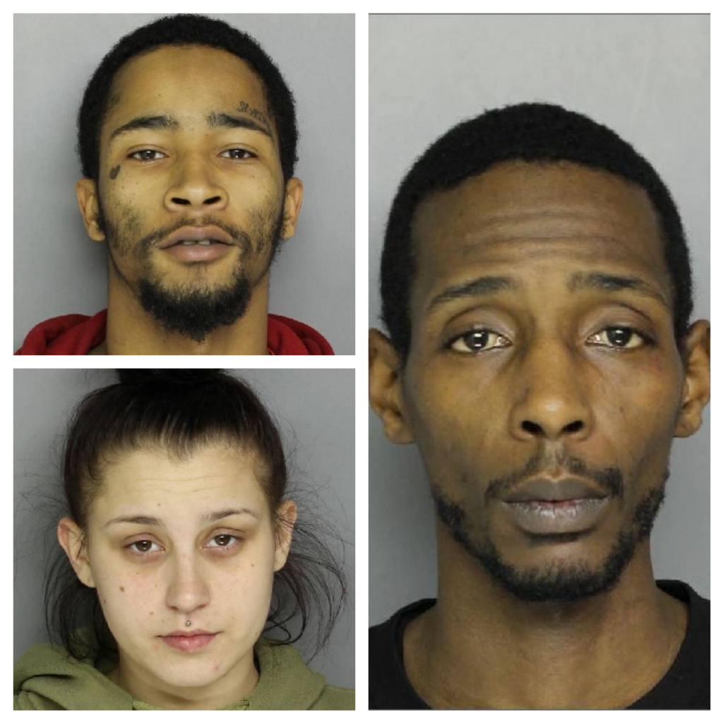 Arrests made in homicide - Lower Bucks Times
